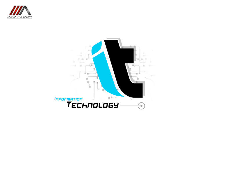Image Gallery information technology logo
