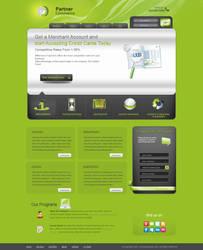 Partner Commerce by REDFLOOD