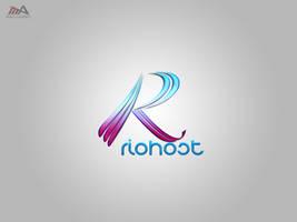 RioHost logo2 by REDFLOOD