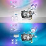 uriel website home page