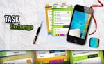 Task Exchange app