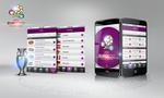 euro 2012 app