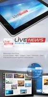 Live news ipad