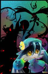 Nightmare Shadows by Kisuette