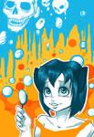 Dead Bubbles by Kisuette