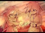 I'm Sorry by Kisuette