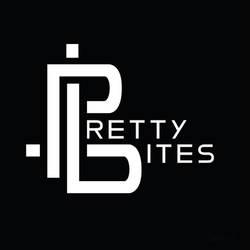 Pretty Bites logo