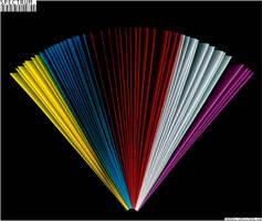 Spectrum by rembrandt83