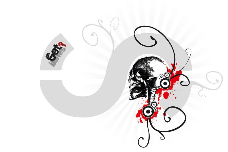 No. 204 Got bones? by rembrandt83