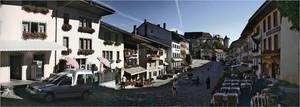 Gruyeres - French Swiss