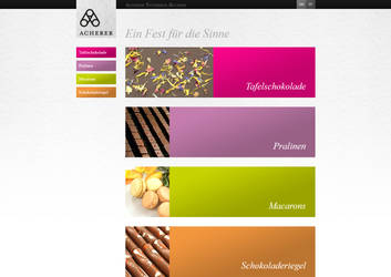 WIP Acherer Online Product Catalogue by rembrandt83