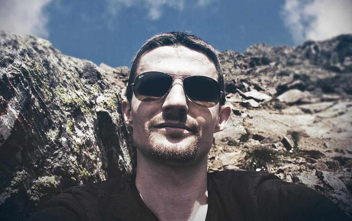 rembrandt83's Profile Picture