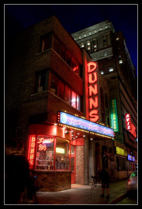 Dunn's by einzig