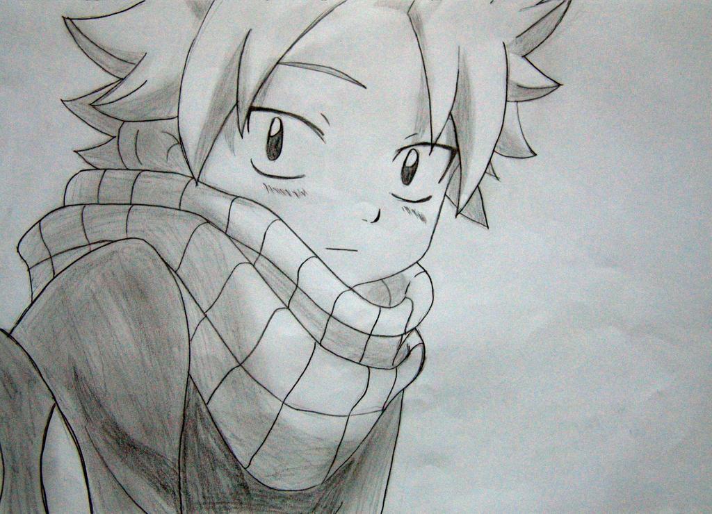 Little Dragon Slayer by D0mari
