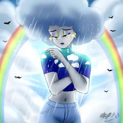 AO: DTIYS Sky Girl