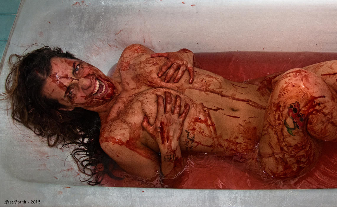 BloodBath (1) by firefrank