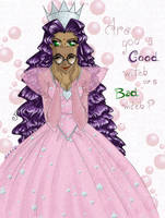 Good Witch or Bad Witch by persephohi