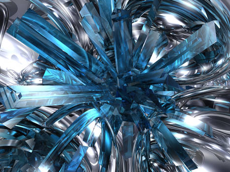 Cold Crystal