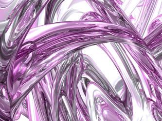 Heavenly purple version