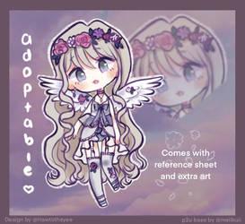 Angel Adoptable (CLOSED)