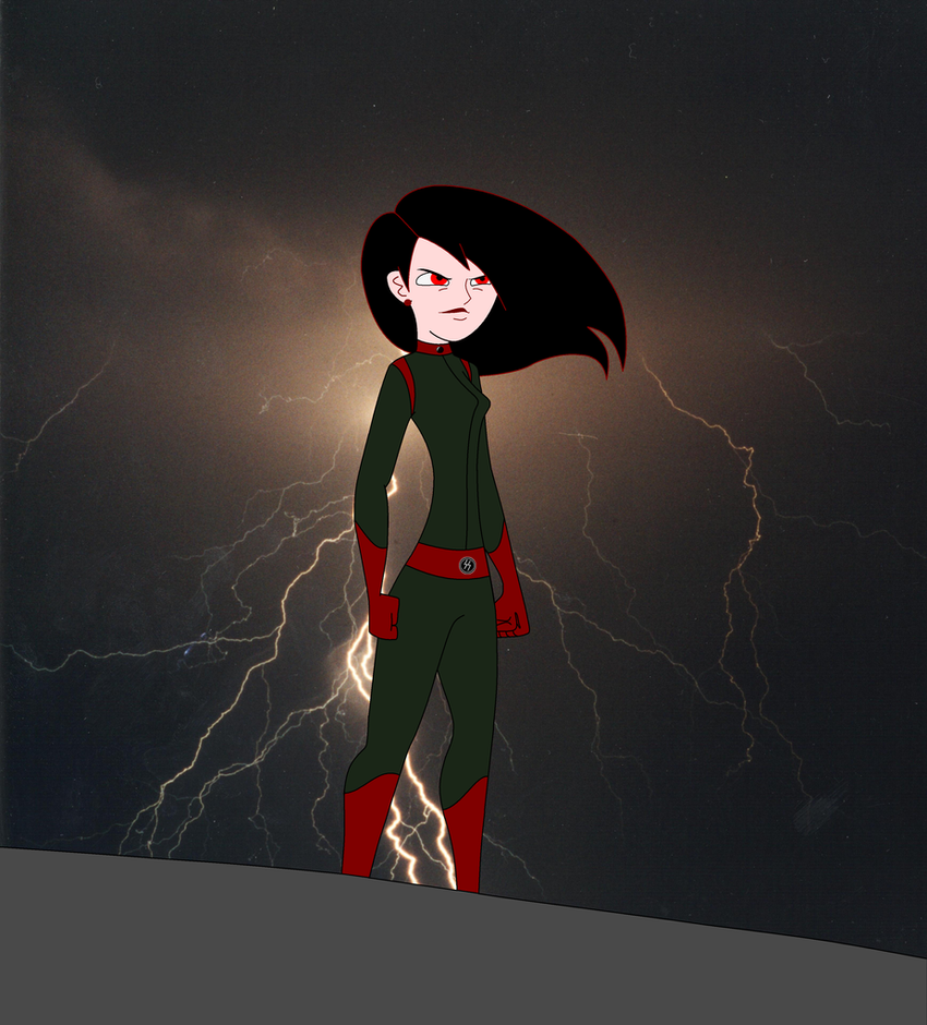 Evil Kim by turbolover175 on DeviantArt