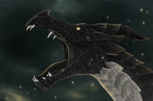 .:Dovah:. by ThousandLeaves