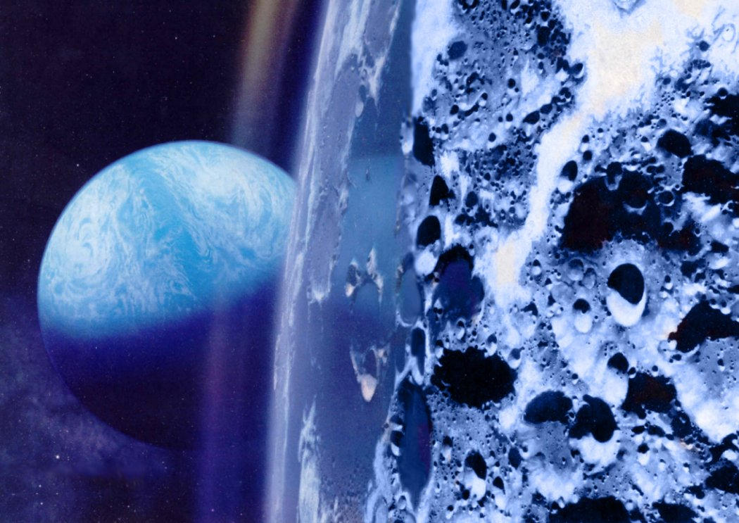explorer spacecraft earth pictures of 6 - photo #39