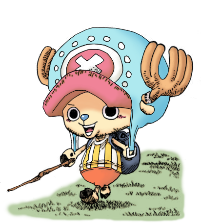 One Piece Chopper New World Tony Tony Chopper: New...