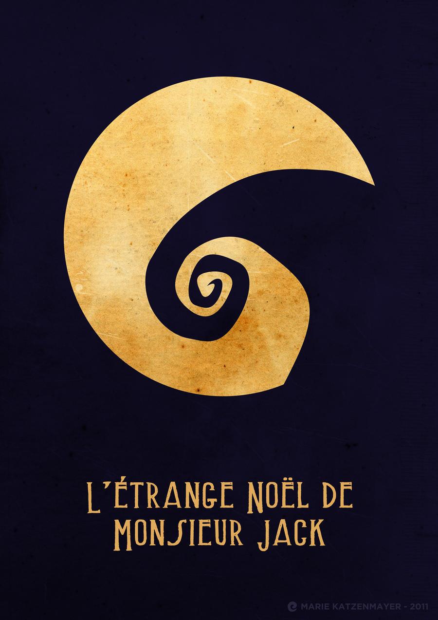 Painel Para Tv No Ático By Jack Móbiles: L'Etrange Noel De Monsieur Jack By BlackCyanide-fr On