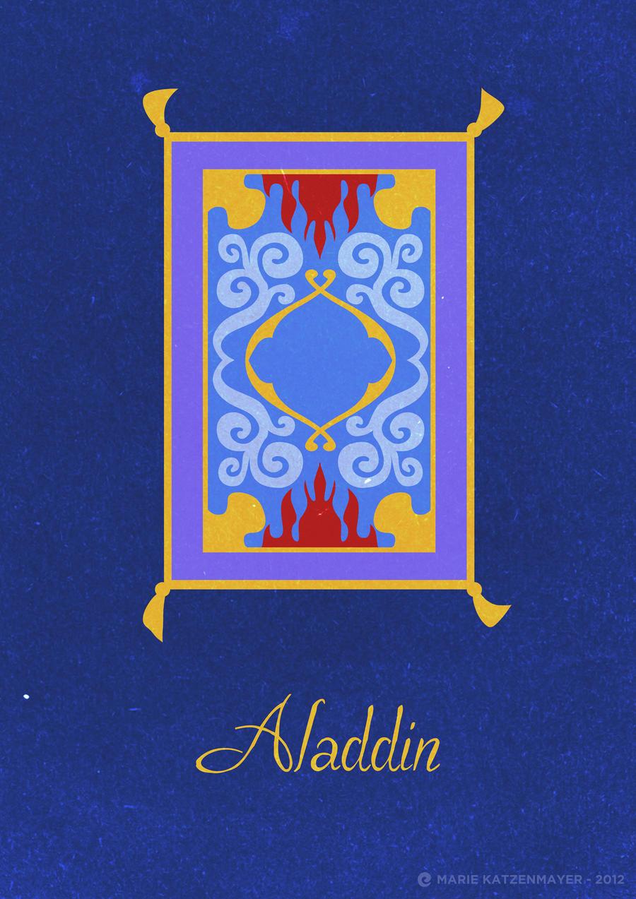 Aladdin By Blackcyanide Fr On Deviantart
