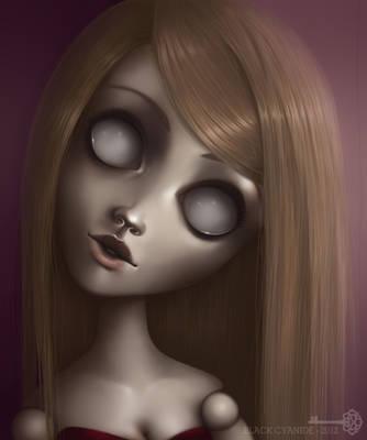 House of Dolls 01 by BlackCyanide-fr