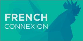 French Connexion : Logo 2 by BlackCyanide-fr