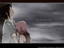 Love Hurts by asha3