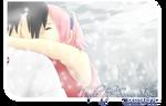 SasuSaku : Snow Kiss