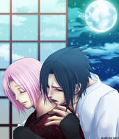 SasuSaku: I need... by asha3