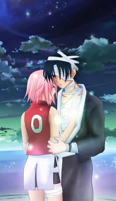 SasuSaku: Heal My Heart