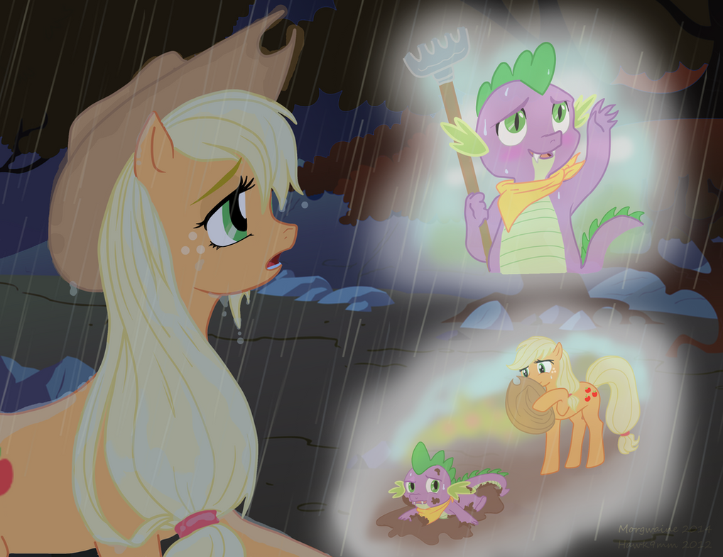 Twilight Sparkle And Discord In Love Applejack Pregnant Pic...