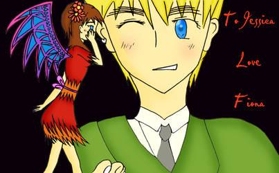 APH Fairy by TheFakePixie