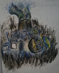Dibujito by Atherart