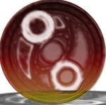 bayonetta logo circle
