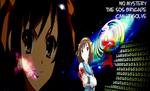 Haruhi Suzumiya - SOS BRIGADE