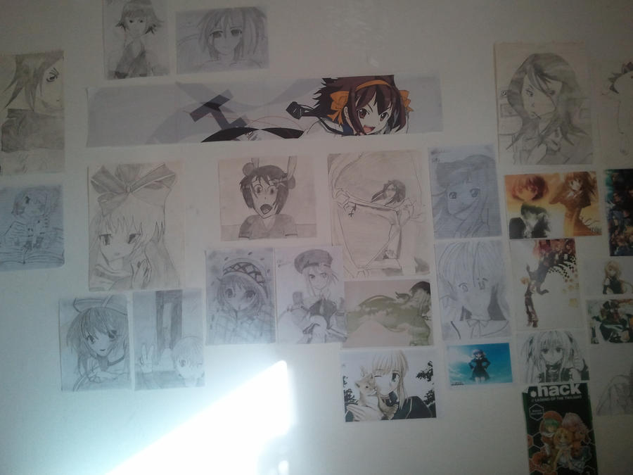 My own room gallery
