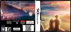 eden  DS cover
