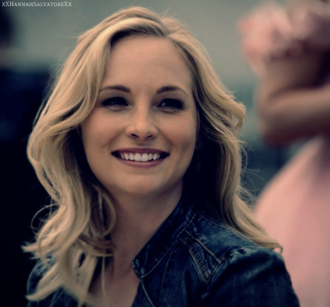 Who is candice accola dating in real life 6
