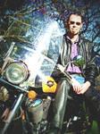 Jay's Bike