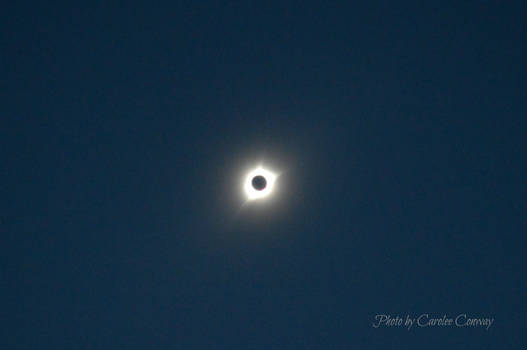 Total Eclipse, Gering NE 08-21-2017