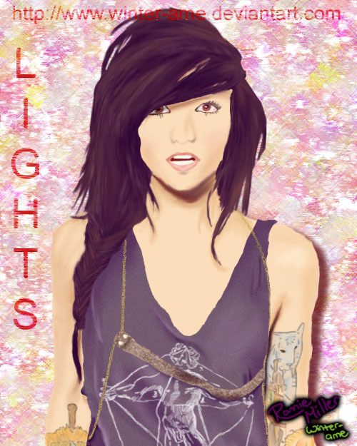 Lights by winter-ame