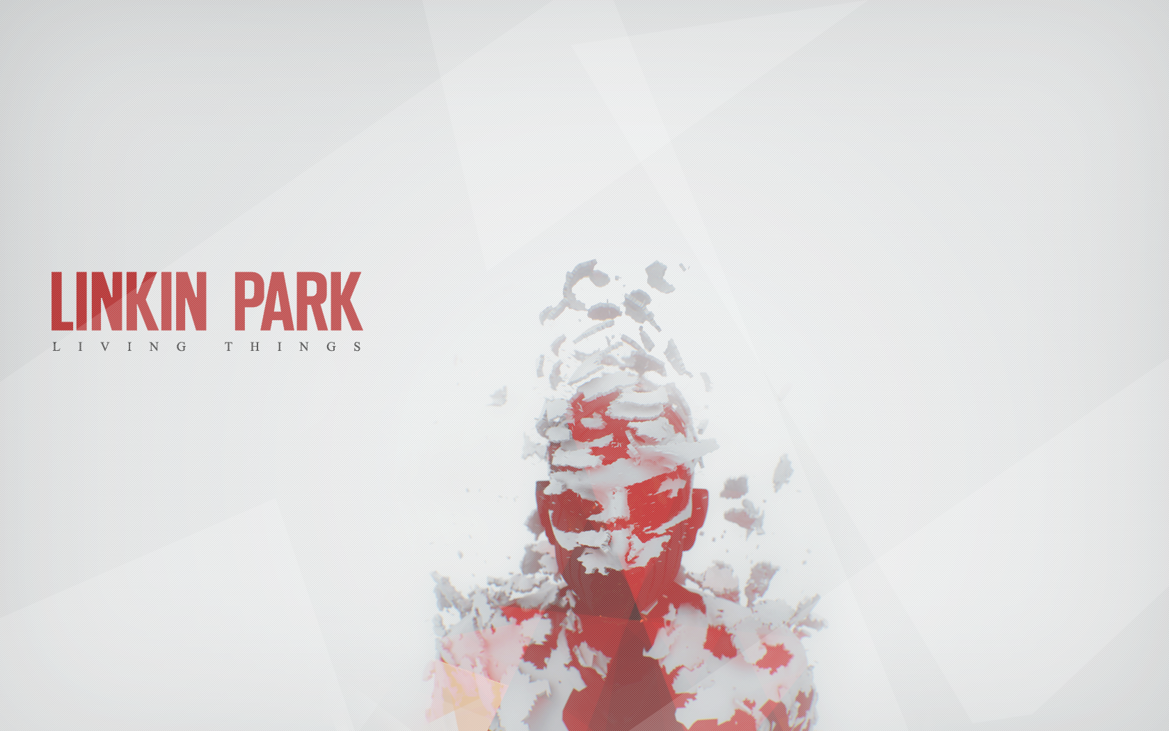 Lp Living Things By Xxrapekxx On Deviantart
