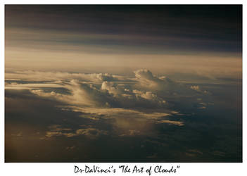 The Art of Clouds by Dr-DaVinci