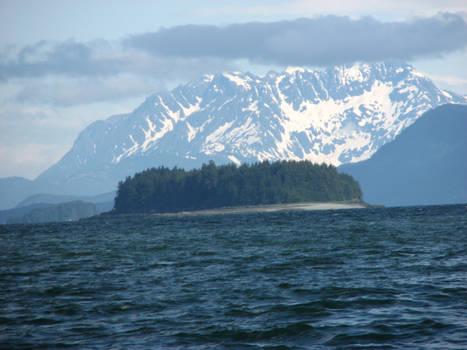Land of Loneliness -Alaska 07-